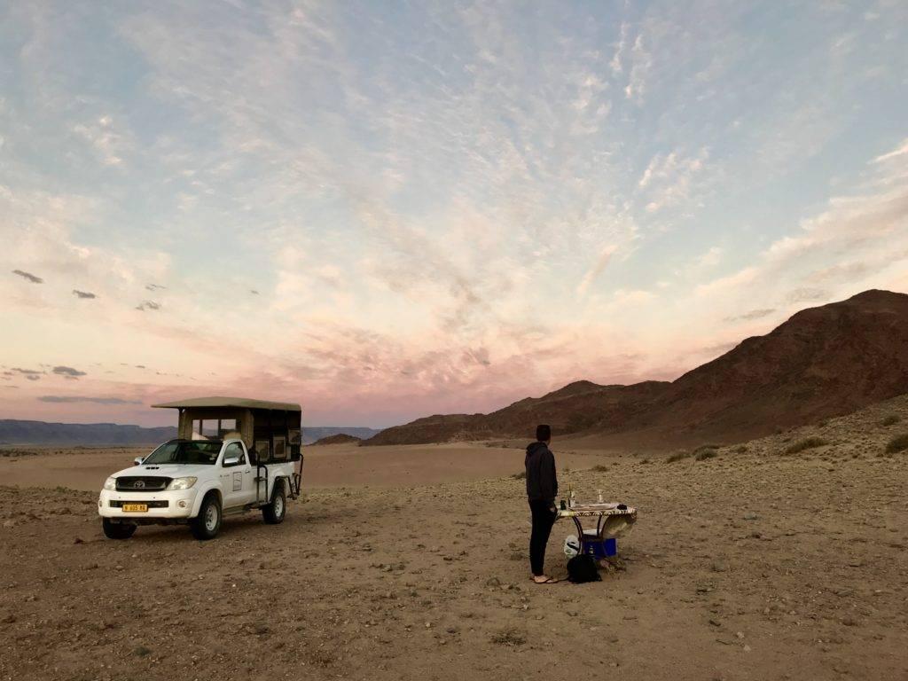 Namibia Self Drive Safari - Driving Tips, Road Conditions +